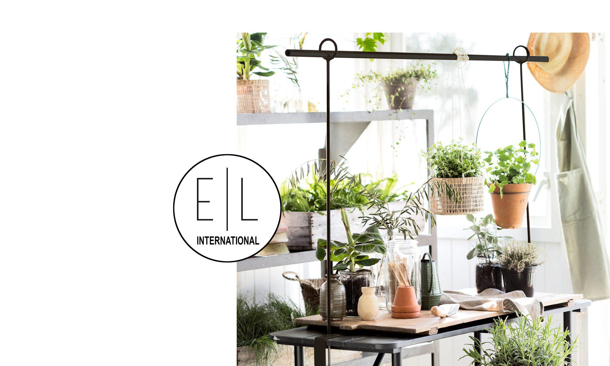E|L INTERNATIONAL